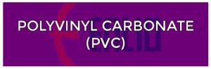 Polyvinyl Carbonate PVC