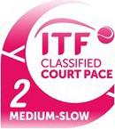 ITF Medium Slow 2