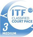 ITF medium 3