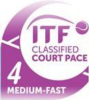 ITF Medium Fast 4