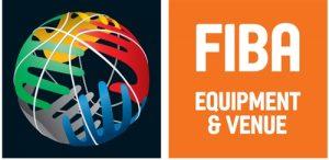 FIBA Approved
