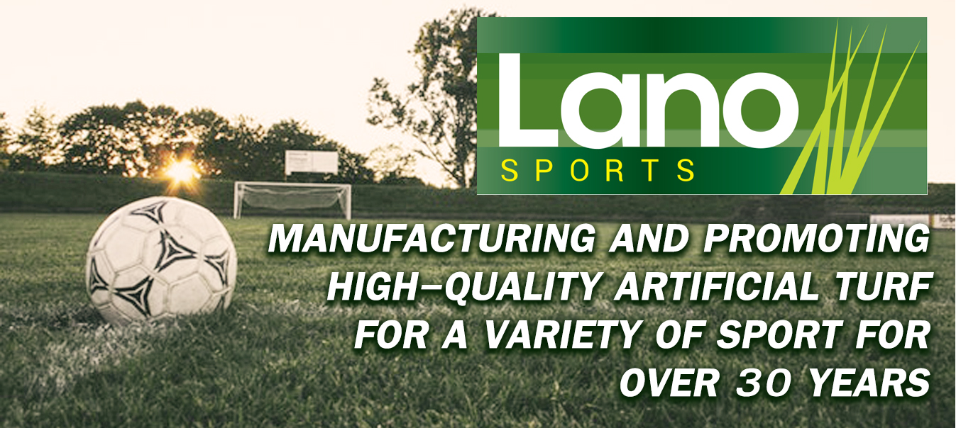 Lano Artificial Turf Surface