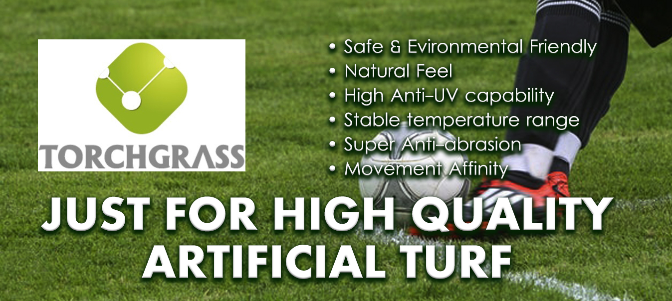 Torchgrass Artificial Turf Surface