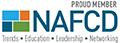 NAFCD proud member