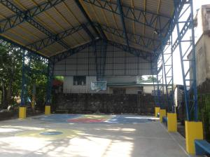 ALIMA, BACOOR CAVITE COVERED COURT