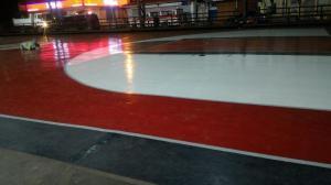 MUNICIPALITY OF BALAYAN BASKETBALL COURT, BATANGAS SI-PU SURFACE