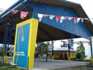 BF 2, BACOOR CAVITE COVERED COURT