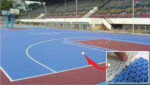 CAGAYAN SPORTS COLPMEX POLYPROPYLENE SURFACE