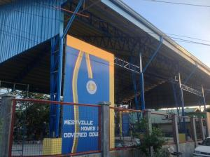 CASIMIRO, BACOOR CAVITE COVERED COURT