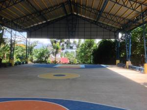 ECO PARK, BACOOR CAVITE COVERED COURT
