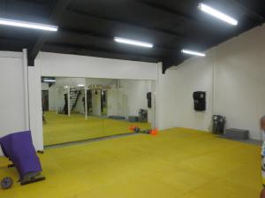 ELORDE BOXING GYM, ORTIGAS, PASIG CITY