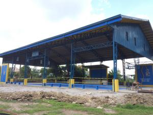 GEORGE TOWN, BACOOR CAVITE COVERED COURT