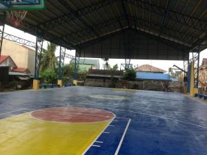 HABAY 1, BACOOR CAVITE COVERED COURT
