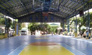 MAXVILLE, BACOOR CAVITE COVERED COURT