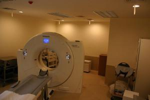 NATIONAL KIDNEY CT SCAN ROOM, QUEZON CITY