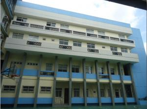 ST. PETER THE APOSTLE SCHOOL, PACO, MANILA