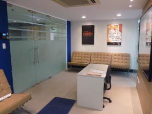 SUNFU OFFICE SPACE, PASIG CITY