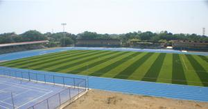 QUIRINO STADIUM, VIGAN ILOCOS SUR ARTIFICIAL TURF SURFACE