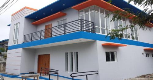 MULTI-PURPOSE BUILDING HALL, BACOOR CITY, CAVITE