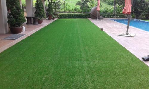 PUNTA FUEGO BATANGAS CITY ARTIFICIAL TURF SURFACE
