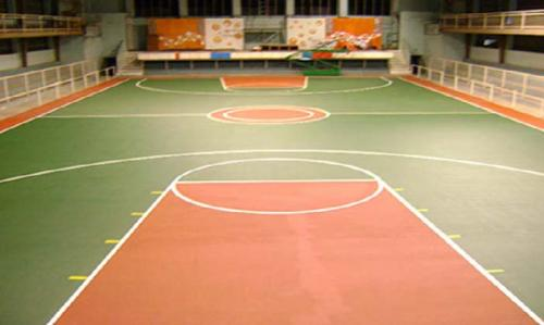 BONGABONG, MULTI-PURPOSE COURT, ORIENTAL MINDORO SI-PU SURFACE