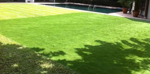 FORBES PARK, MAKATI CITY ARTIFICIAL TURF SURFACE
