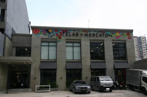 TELAS DE MERCATO, PASIG CITY